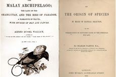 Menurut Sejarawan, Teori Evolusi Darwin Lahir dari Indonesia