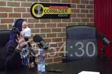 Astrid Tak Setuju Uya Kuya Jadikan Konflik dengan Denise Chariesta sebagai Konten