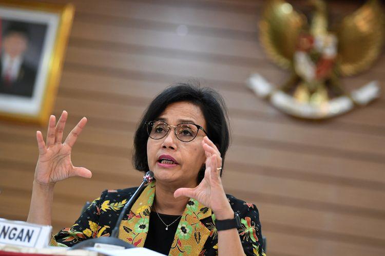 Sri Mulyani Indrawati di Mata Kami Halaman all - Kompas.com