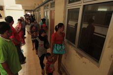 Warga Kampung Pulo Akan Direlokasi ke Tiga Rusun