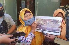 Diperiksa Polda Jatim, Istri Salim Kancil: Ini Satu-satunya Peninggalan Suami Saya