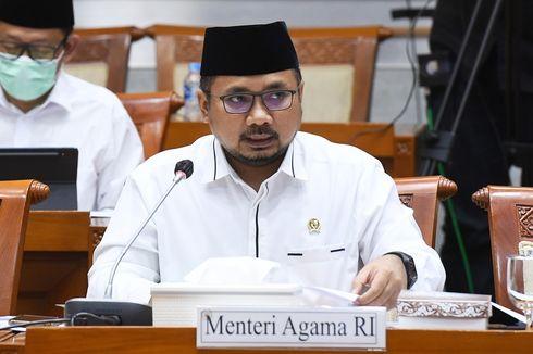 Ketua Komisi VIII DPR Minta Menag Hindari Pernyataan yang Kontraproduktif dan Bikin Gaduh