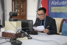 Ridwan Kamil: Perusahaan