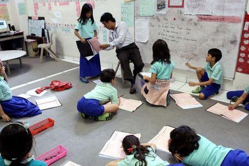 15 Contoh Kerjasama Orangtua dan Guru untuk Bantu Mendidik Anak