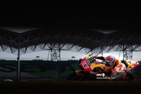 MotoGP Malaysia Terancam Batal karena Pandemi