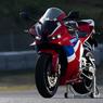 Tembus Setengah Miliar Rupiah, Ini Spesifikasi Honda CBR600RR