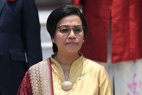 Sri Mulyani ke Menteri Muda: Jangan Sampai Banyak Inisiatif Tapi Tak Dieksekusi
