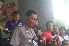 Polisi Bisa Selidiki Dugaan Penghinaan Bendera Saat Demo FPI Tanpa Laporan Masyarakat