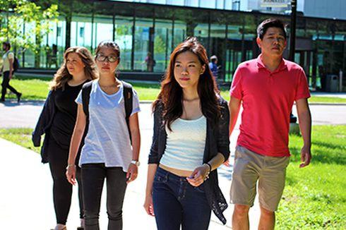 Beasiswa Kuliah S1 di Kanada, Full Beasiswa dan Tempat Tinggal 4 Tahun