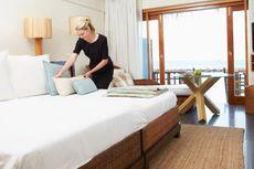 Mau Diskon Hotel 50 Persen? Coba Tidur Dengan Orang Asing