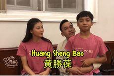 Nama China untuk Betrand Peto Jelang Imlek dan Arti Kesuksesan