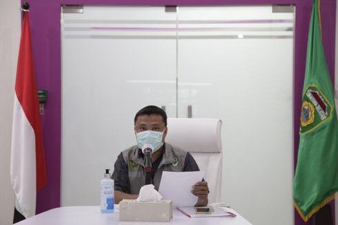 Kasus Covid-19 di Sumsel Bertambah 59 Orang dalam Sehari, Lab Palembang Kewalahan