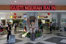 Penerbangan Internasional Reguler Terjadwal Hanya di Bandara Soekarno-Hatta