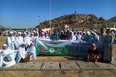 Upaya Agen Perjalanan Meyakinkan 38 Calon Jemaah Umrah di Jember