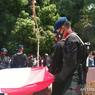 Bupati Kolaka Utara Pimpin Pemakaman Brimob Korban Kontak Senjata dengan MIT