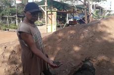 Warga Marunda Keluhkan Bau Limbah yang Sebabkan Pusing