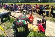 Ibu dari Wanita yang Tewas Dalam Karung Minta Bantuan Panglima TNI
