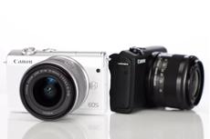 Canon EOS M200 Meluncur dengan Prosesor Gambar Baru