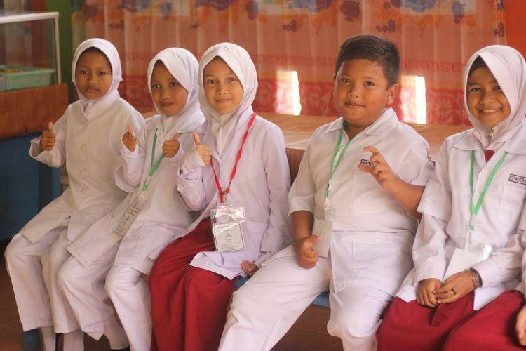 Cegah Virus Corona Dokter Cilik Bisa Jadi Duta Kesehatan Di Sekolah Halaman All Kompas Com