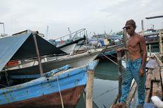 Kala Nelayan Kampung Akuarium Tak Lagi Melaut akibat Reklamasi Teluk Jakarta dan Pandemi