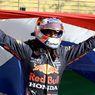 Hasil F1 GP Belanda: Verstappen Menang di Kandang, Persaingan Memanas!
