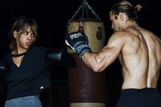4 Kunci Sukses Halle Berry dalam Olahraga, Mau Tiru?