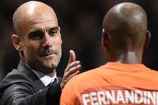 Guardiola: Gabriel Jesus Berpengaruh Besar bagi Man City