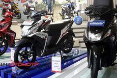 Ini Daftar Model Yamaha yang Ideal Konsumsi Pertalite