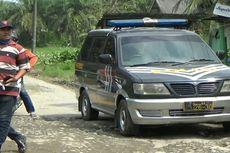 Bom dan Senpi Rakitan Diamankan dari Terduga Teroris di Sumut