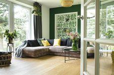 [POPULER PROPERTI] 3 Warna Cat Ini Bagus untuk Interior Rumah