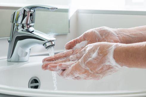 Hari Cuci Tangan Sedunia, Ingat 6 Cara Cuci Tangan yang Benar