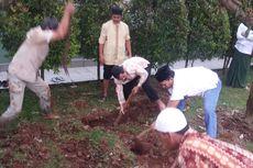 Keluarga Siapkan Liang Lahat Cadangan untuk Jenazah KH Hasyim Muzadi
