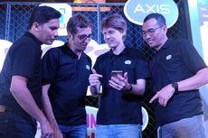 Diperbarui, Aplikasi AxisNet Bisa Cegah Pulsa Terpotong Otomatis