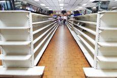 Krisis Pangan di Venezuela Tewaskan Enam Warga