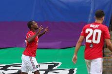 Bawa Man United ke Semifinal Piala FA, Ighalo Samai Rekor Berusia 95 Tahun