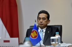 Pulihkan Ekonomi, Mendag Dorong Penguatan Kerja Sama Indonesia-Malaysia-Thailand