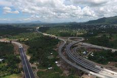 Tol Manado-Bitung Resmi Bertarif Mulai 30 Oktober 2020