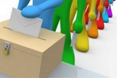 KPU Pangandaran: Banyak Pemilih Difabel yang Malu Datang ke TPS
