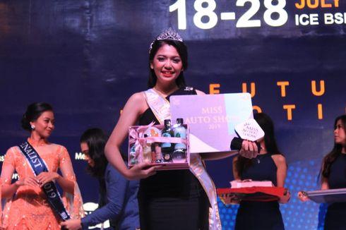 Miss Auto Show 2019 Pilih Mobil Seharga Rp 3,5 Miliar