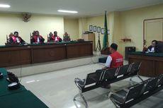 Terdakwa Pembunuhan Taruna ATKP Makassar Divonis 10 Tahun Penjara