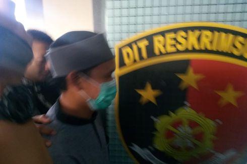 Selain Hoaks KPPS Diracun, Rahmat Baequni Ditangkap karena Fitnah Densus 88
