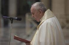 Paus Fransiskus Sebut Wanita Boleh Jadi Lektor tapi Tetap Tidak Bisa sebagai Pastor