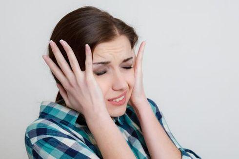 Batuk dan Sembelit Juga Memicu Sakit Kepala