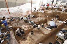 Manusia Purba Jenis Baru Ditemukan di Israel, Diduga Nenek Moyang Neanderthal