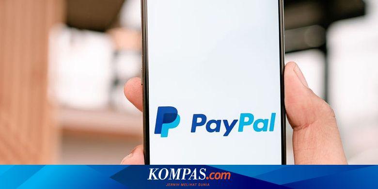 Mengenal Paypal, Calon Alat Pembayaran Baru Gojek