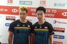 Indonesia Masters 2019, Indonesia Loloskan 3 Wakil ke Final