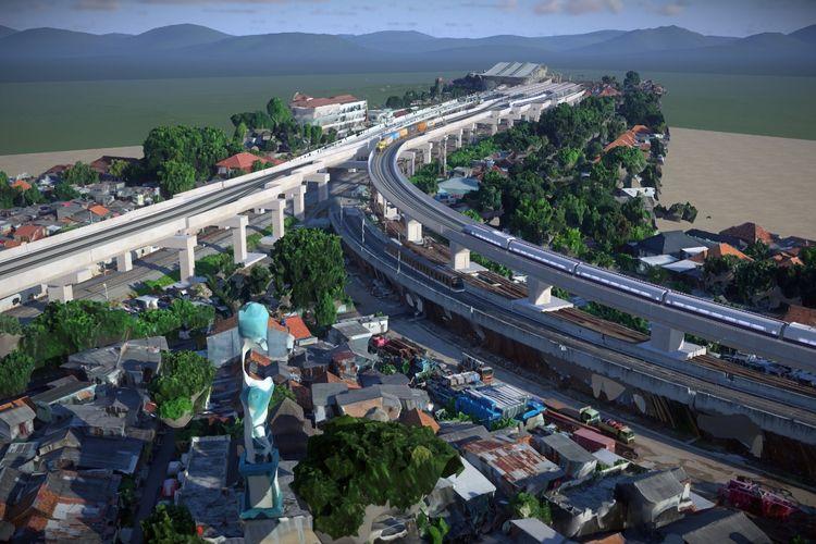 Waskita karya Raih Penghargaan The World Infrastructure Awards 2020 di Kanada