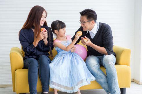 7 Tips Mendidik Anak Usia Dini dengan Tepat