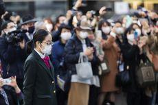 Masih Ada Pawai Obor di Fukushima saat Pembukaan Olimpiade Tokyo 2020