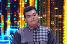 Richard Simanjuntak Terhenti di Indonesian Idol, Daniel Mananta Kaget